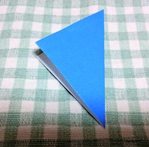 結晶折り紙作り方4