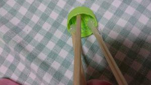 スカイツリー作り方1