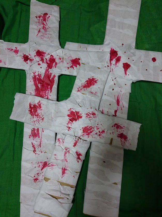 十字架10